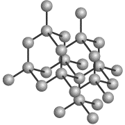 Cristalografía Estructura De Los Cristales Fuerzas