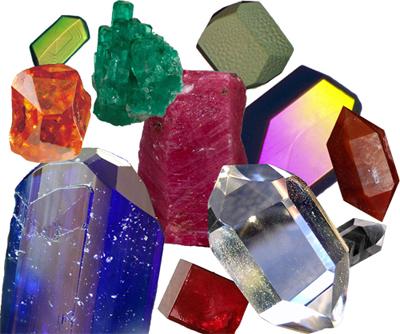 Cristalografía En Pocas Palabras