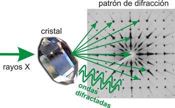 Cristalografia En Pocas Palabras