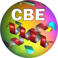 Get the logotype of the CBE Department